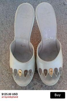 #bycinbyhand #highheels #stilettos #pinup #1950sfashion #rockabilly #vlv #Genieshoe #bridal #pollys #mules #sexkitten