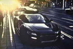 Random Inspiration 116 | Architecture, Cars, Girls, Style & Gear