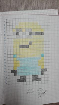 CODING ALFABETO   emoticons_inPixelArt