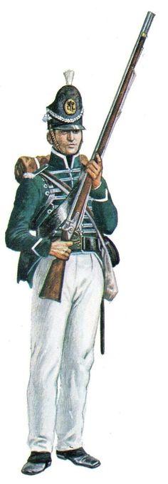 Legione lusitana 1809