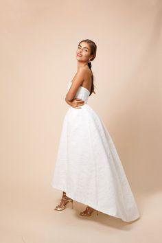 """Créer votre robe de mariée en ligne par """"Les Merveilleuses""""   Photographe : Virginie Ribaut   Donne-moi ta main - Blog mariage"""
