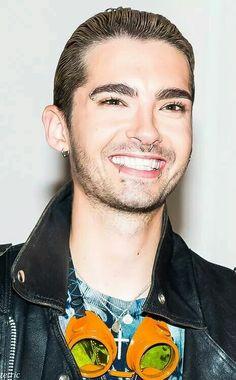 Bill's smile :D
