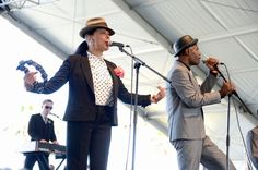 The Selecter ...