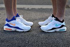Nike Air Max 93 OG 2014