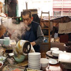 hong kong congee - Google Search