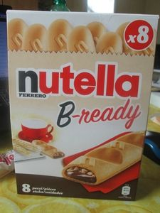 Test Nutella B-ready01
