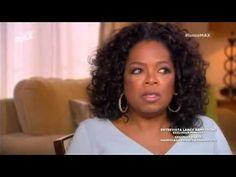 Entrevista Lance Armstrong con Oprah Winfrey (en español)