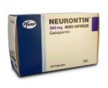 neurontin dosage postherpetic neuralgia