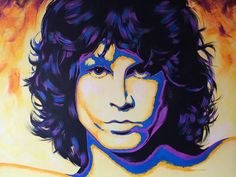 This man needs no introduction. The amazing Jim Morrison created by one of our top artists Dick Kuyten. Printed on brusehd aluminium will make the artwork even more impressive. We can offer great deal on the brushed aluminium, check out the site for more of his work. The Doors, Jim Morrison, Best Vibrators, Art Music, Top Artists, Pop Art, Artwork, Prints, Painting