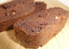 Brownie de Christophe Michalak