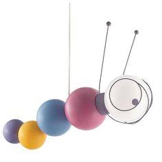 Hanglamp Rups