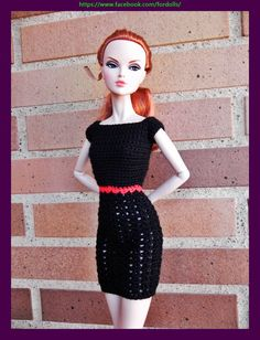 16  dols clothes Tulabelle / FR16 / Poppy by Fordollsboutique