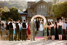 WEDDING @ LORNE – ALI & TOM » Maurice Guerrieri Photography