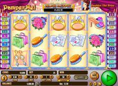 Pamper Me - http://jocuri-pacanele.com/jocul-de-cazino-online-pamper-me-gratuit/