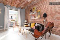 Appartement à louer à Barcelone
