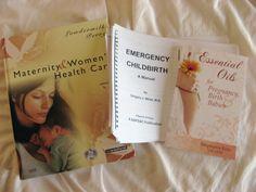 Emergency Midwife-in-training  http://birthfaith.org/do-it-yourself/emergency-midwife-in-training