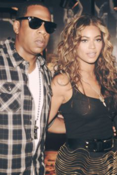 Beyoncé | JayZ ❥ The Carters ❥