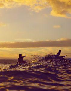 Gold Coast Australia Photo: Grant Ellis