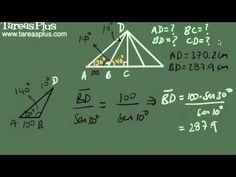 Aplicación de la trigonometría en problemas reales ejemplo 3 E 10, Ads, Movie Posters, Trigonometry, Film Poster, Film Posters
