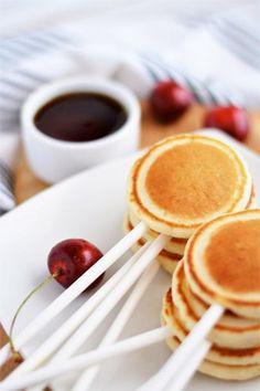 pancake pop breakfast - brides of adelaide