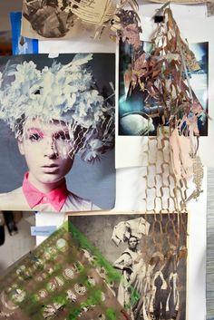 Francesca Pastine | In The Make | Studio visits with West Coast artists