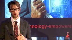 Ponencia Chris Andrew, Managing Director of Hearsay Social, IWDC 2015