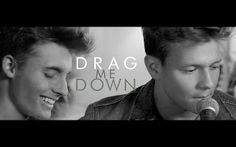 One Direction - Drag Me Down (Tyler Ward & Chris Collins Acoustic Cover)cover http://ift.tt/2wxinEU