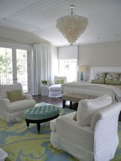 17 Stunning Master Bedroom Design Ideas – Modern Home Dream Bedroom, Home Bedroom, Bedroom Decor, Bedroom Furniture, Serene Bedroom, Furniture Layout, Master Bedrooms, Furniture Arrangement, Bedroom Seating