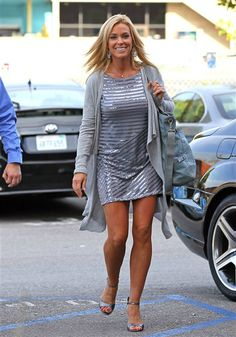 LOVE Kate Gosselin's outfit!