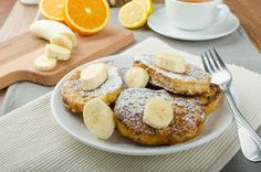 Love French Toast, But Hate Those Tough Crusts?? We've Got The Perfect Solution!