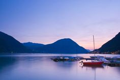 Lake Lugano, Italy | A Guide to the Italian Lake District
