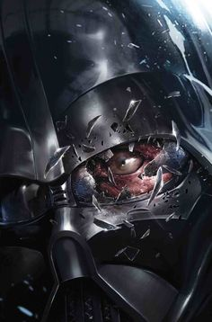Darth Vader Dark Lord of the Sith by Giuseppe Camuncoli
