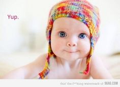 Here's another baby for you to steal :) @Caitlyn Wiggins