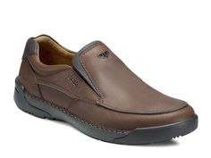 Dason Moc Toe Slip On | Men's Casual Shoes | ECCO USA