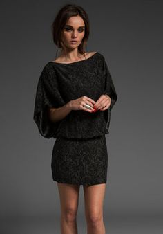 Little Black Dress- absolutely adored - I want this!!!!!