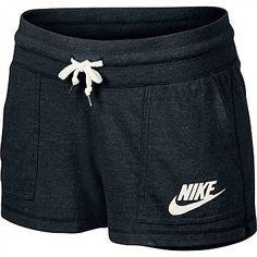 CrossFit Ready - Nike Womens Gym Vintage Short - $39.99