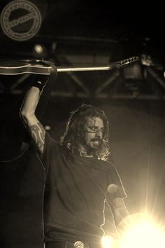 Dave Grohl... musical genius!