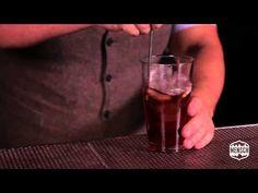 Mentor Monday: The Boulevardier - Perfect Cocktails - w/ Brett Winfield - http://coolcocktails.net/mentor-monday-the-boulevardier-perfect-cocktails-w-brett-winfield-2/
