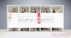 ¿Cuál es mi estilo? Silvia Foz Imagen Personal & Corporativa. #Estilo #Style #Blog