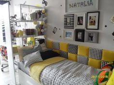 Wystrój wnętrz - Pokój dziecka dla dziewczynki - pomysły na aranżacje. Projekty, które stanowią prawdziwe inspiracje dla każdego, dla kogo liczy się dobry design, oryginalny styl i nieprzeciętne rozwiązania w nowoczesnym projektowaniu i dekorowaniu wnętrz. Obejrzyj zdjęcia! - strona: 2 Bed, Furniture, Home Decor, Decoration Home, Stream Bed, Room Decor, Home Furnishings, Beds, Home Interior Design
