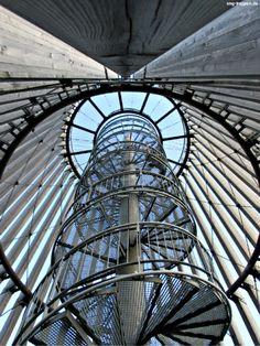 Treppe mit Aussicht  #smgtreppen #treppen #stairs #escaleras #wirdenkenmit #aussichtsturm #welovestairs