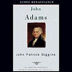 John Adams (October 30, 1735-July 4, 1826) served as the second President of the United States (1797–1801) and the first Vice President. Perhaps no U.S. president was less suited for the practice of politics than John Adams. A gifted philosopher who helped lead the movement for American independence from its inception, Adams was unprepared for the realities of party politics that had already begun to dominate the new country before Washington left office. John Adams #Audible