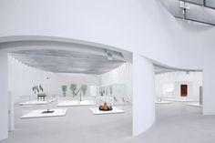 corning glass art museum - Google Search