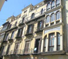 Calle Calderería nº 11