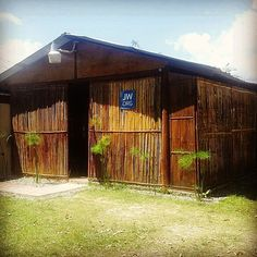 Kingdom Hall in Manabao, Dominican Republic. Photo shared by @thefoodbyjoel @abreojoel