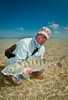Bonefish on the Brain good blog for bonefishing and othere saltwater fishing.