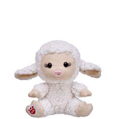 [AAAAAAAAGH!!] Build-A-Bear Buddies™ Lovey Lamb | Build-A-Bear Workshop