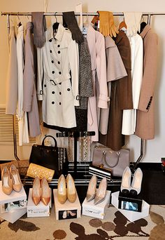 Olivia Pope Wardrobe | Scandal | 'Scandal'-ous Fashion Secrets! | Photo 7 of 11 | EW.com