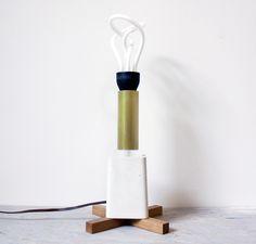 CoC Takagi Lamp