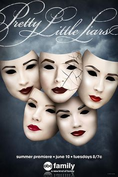 Love pretty little liars